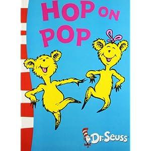 Hop on Po: Blue Back Book