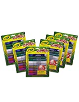 Crayola Glitter Glue (Pack Of 54)