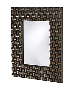 Justin Mirror, Copper