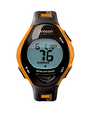 Oregon Scientific Reloj para natación SW202