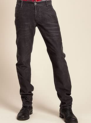 Dockers Pantalón Slim (Gris)