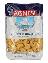 Agnesi Chifferi Pasta, 500g