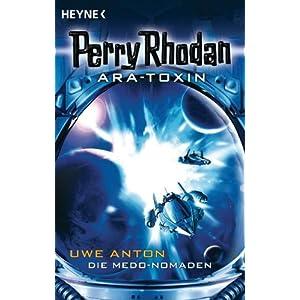 【クリックで詳細表示】Perry Rhodan. Ara-Toxin 02. Die Medo-Nomaden [ペーパーバック]