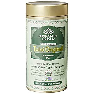 Organic India The Original Antioxidant Rich - 100 g