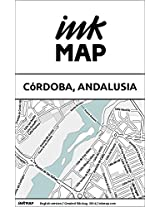 Córdoba (Spain) Inkmap - maps for eReaders, sightseeing, museums, going out, hotels (English)