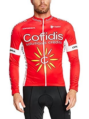 MOA FOR PROFI TEAMS Fahrradshirt Cofidis