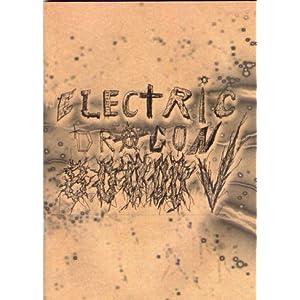 ELECTRIC DRAGON 80000Vの画像