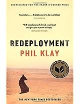 Redeployment (Naitonal Book Award Winner)