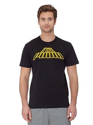 Puma T-Shirt A Long Time Ago (Black)