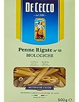 De Cecco Penne Rigate Biolog Cee Organic No 41, 500g