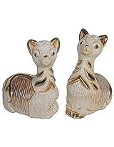 Rinconada - Collector's Society - Llama Babies