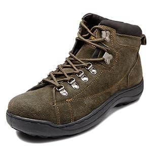 Terrain Green Men - Boots