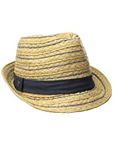 Roxy Junior's Ocean Liner Straw Hat