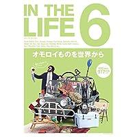 IN THE LIFE 2016年Vol.6 小さい表紙画像