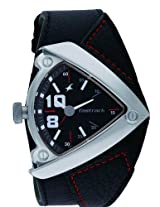 Fastrack NE3022SL02 Boys Wrist Watch-Black