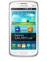 Samsung Galaxy Core GT-I8262 (Chic White)