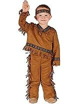 Native American Costume - Large