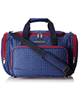 Tommy Hilfiger Florida Polyester 48 cms Navy Travel Duffle (TH/FLO08150)