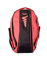 Reebok Hemlock Backpack Red Z18822