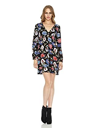 Pepe Jeans London Vestido Ebi (Multicolor)