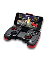 Zebronics Bluetooth Telescopic Controller ZEB-75WG for iPhone, iPad, iOS & Android Tab's & Mobile's