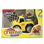 Chicco Turbo Touch Climber Kids Race Car