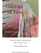 Gaotha ar Fán: Selected poems of Munir Niazi