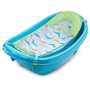 Summer Infant 18160 Baby Bath Tub