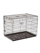 All4Pets Dog Crate - 6 (106) (With Color Box)