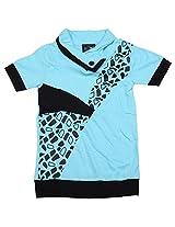 Elohei Fashions Boys' 4-5 Years T- Shirt