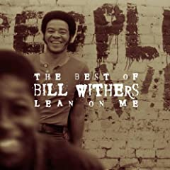 Lean on Me-Best of Bill Withers