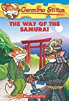 The Way of the Samurai: 49 (Geronimo Stilton #49)