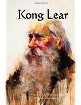 Kong Lear/ King Lear