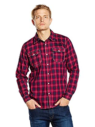 Lonsdale Camisa Hombre St. Just