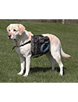 Trixie Backpack for Dogs : Medium