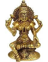 1st Home Lakshmi Matha Brass Statue