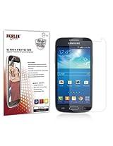 Berlin Gear Samsung Galaxy S4 Mini Matte Screen Protectors - 3 -Pack