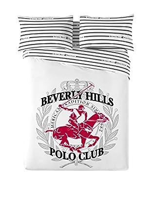 Beverly Hills Polo Club Juego De Funda Nórdica Los Ángeles