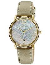 Esprit ES Maelle Analog Silver Dial Women's Watch - ES108452002