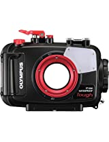 Olympus Pt-056 Underwater Housing For Tough Tg-3 Digital Camera