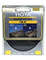 HOYA Slim CPL Cir-Polarizer Lens Filter 77mm