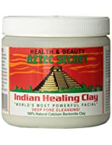 Aztec Secrets, Bentonite Clay (1 lbs)