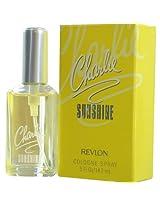 Charlie Sunshine By Revlon Cologne Spray .5 Oz