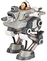 Papo Humanoid Robot Toy Figure