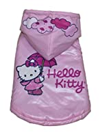 Hello Kitty Impermeable (Rosa)