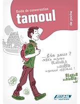 Assimil French: Tamoul De Poche