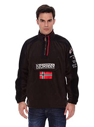 Geographical Norway Forro Polar Tim (Marrón / Negro)