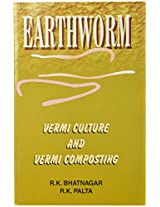 Earthworm Vermi Culture and Vermi Composting