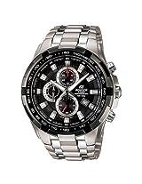 Casio Edifice Chronograph Ef-539D-1Avdf (Ed369) Men's Watch