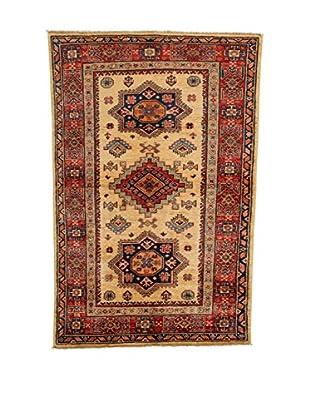 Design Community By Loomier Teppich Ozbeki Ghazni Fine mehrfarbig 98 x 148 cm